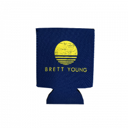Brett Young Royal Can Coolie